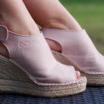 lucia rosa producto calzado