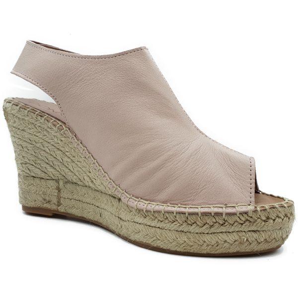producto calzado lucia rosa