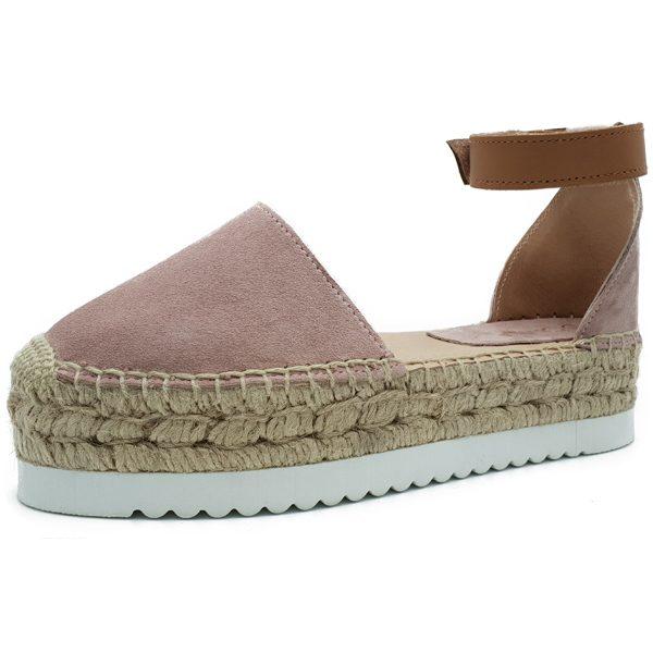 producto calzado princesa rosa
