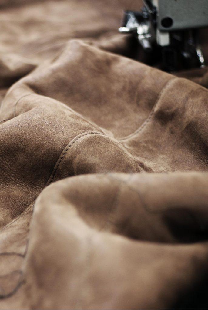 piel calzado