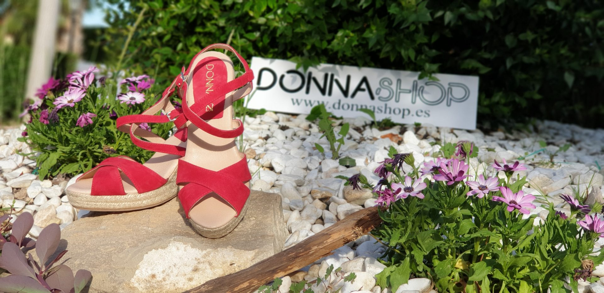 donnashop home